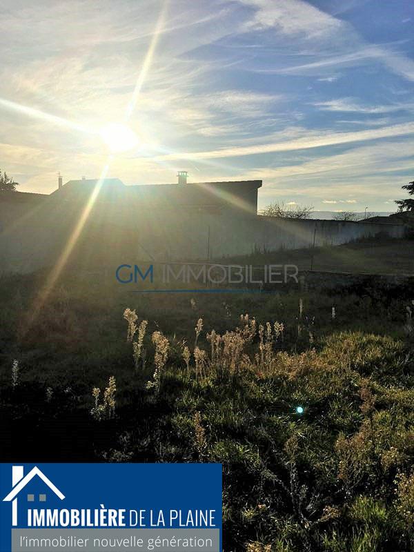 Vente terrain andr zieux bouth on 42160 sur le partenaire for Garage partenaire direct assurance